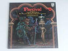 Parcival The Metropole Symphonic Orchestra, Chris Hinze Parcival Philips 2 LP
