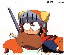 Anime Cel Ryu Knight #1