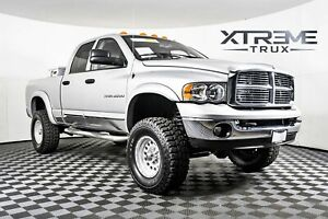 Paintable Black 03-09 Dodge Ram 2500 3500 OE Fender Flares Smooth Set