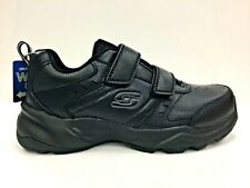 mens velcro trainers for sale  ebay