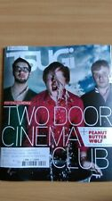 Tsugi 35 Two Door Cinema Club / Tame Impala / Peanut Butter Wolf + Sampler