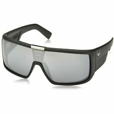 Dragon Alliance 720-2335 Domo Sunglasses - Black/Silver Ion
