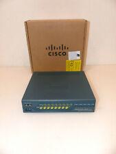 Cisco ASA 5505 Adaptive Security Appliance gebraucht
