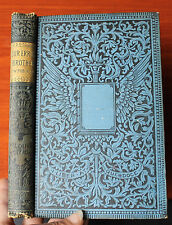 Our Erring Brother or Church and Chapel by F W Robinson 1889 Hardcover theology