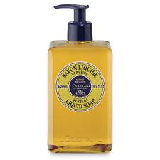 L'occitane Shea Butter Liquid Soap - Verbena 16.9oz