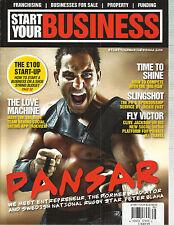 START YOUR BUSINESS, NOVEMBER, 2013  ( FRANCHISING * BUSINESS FOR SALE *FUNDING