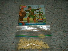 Airfix 1/72 HO Robin Hood  Blue Box Lot 5  XX