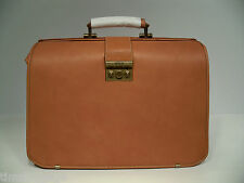 Hartmann Belting Leather Classic Lawyer's Brief New Old Stock Briefcase Attache