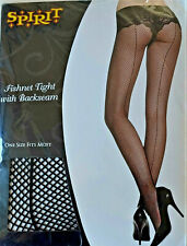 SEXY FISHNET TIGHT WITH BACK SEAM