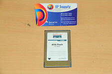 Approved Cisco ATA Flash 64Mb PCMCIA PC Card 16-2733-01 6mthWty TaxInv