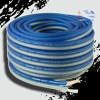 14 Gauge 25 ft TRUE OFC 100% Copper Marine Car Home Audio Speaker ZIP Cable Wire