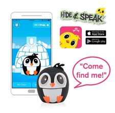 My Audio Pet Ice Ice Baby Portable Bluetooth Speaker - Penguin