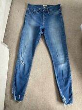 River Island Molly Jeans size 10R