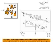 GM OEM Steering Gear-Electric Power Steering Motor 19210915
