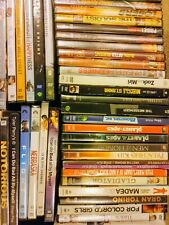 You Pick Dvd Movies & Tv Series Buy 10 or More for Free Shipping