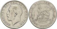 1 Shilling 1915 England Georg V., Silber #T64