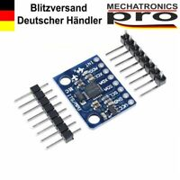 GY-521 MPU-6050 3 Achsen Accelerometer Modul Pi Arduino Gyro Modul GY 521