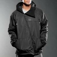 NEW OAKLEY INSULATOR 2.0 JACKET Black Men's S-M-L-XL Ski Snowboard MSRP $270