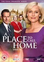 Nuevo Un Place A Call Hogar Serie 6 DVD (AV3509)