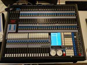 Avolites Pearl Expert Pro Upgrade with Touch Wing