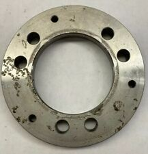 Lathe Steel Body Adapter Plate Lathe Chuck Collet Unbranded Spindle Cnc Machine