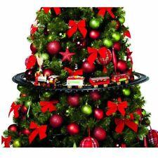 Trenino elettrico per albero di Natale - fai ancora in tempo - in 2 giorni a ...