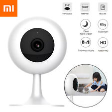 Xiaomi Mijia HD 1080P Kabellos IP Kamera Zwei Weg Audio Wi-Fi Baby Sicherheit