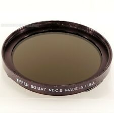 Tiffen B60 ND 0.9 Neutral Density for Hasselblad Planar 80 CF Distagon 50 Sonnar
