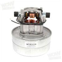 High Quality Numatic Henry Vacuum Cleaner Motor 1400W 240V (Class F)