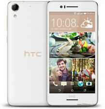 Brand New (Open Seal)  HTC Desire 728 LTE 4G (White) - 16GB - Refurbished