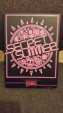 Secret 5th Mini Album - Secret Summer - Kpop CD