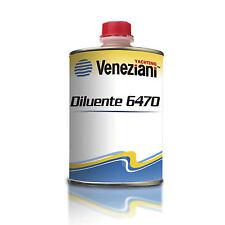 VENEZIANI DILUENTE 6470 PER ANTIVEGETATIVA 0,5 LT.
