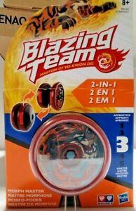 Blazing Team Masters Of Yo Kwon Do - Level 3 Yo-yo New Free Shipping