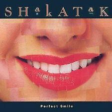 (CD) Shakatak - Perfect Smile (Oct-1990, Verve)