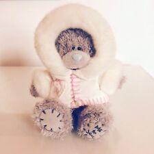 "Me to You Winter Medium (7"") Bear."