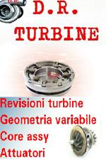 GEOMETRIA VARIABILE turbina  753420 FORD  PEUGEOT citroen mazda volvo 1.6 110 cv