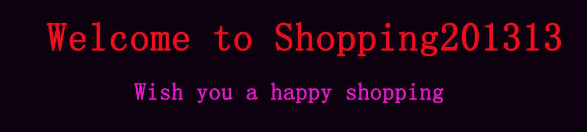 shopping201313