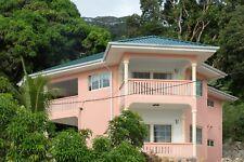 Ferienwohnung auf den Seychellen Apartment Oceanblick für 4 Personen
