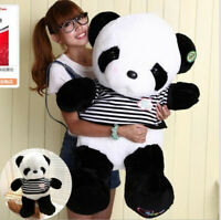 "Gift Toys Bear Big Panda Giant Doll Plush Stuffed Animals 21"" Soft"