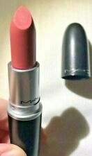 MAC Cremesheen Lipstick~Peach BLOSSOM~Frosted Cool Nude Peach LOW WORLD SHIP