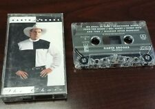 "Garth Brooks - ""The Chase"" Cassette Used - Feat. ""Learning to Live Again"""