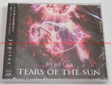 New JUPITER TEARS OF THE SUN CD Japan POCS-1584 4988031223796 Free Shipping EMS