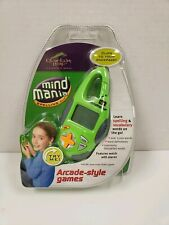 Leapfrog Mind Mania Spelling Clip Learning Brain Activity Quantum Leap MindMania