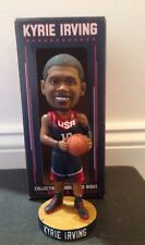 Kyrie Irving Team USA (not numbered) Bobblehead, Olympics, Cleveland Cavaliers