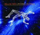 Mellow Trax Mystery in space (1999) [Maxi-CD]