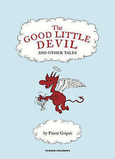 The Good Little Devil and Other Tales-ExLibrary