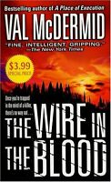 The Wire in the Blood (Dr. Tony Hill and Carol Jor