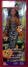 Mattel Halloween Enchantress Hechicera Noche De Brujas Barbie Doll NRFB Hispanic