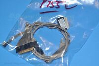 "TOSHIBA Satellite P755-S5120 15.6"" Laptop LCD LVDS Video Cable"
