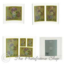 Glass Rectangle Photo & Picture Frames